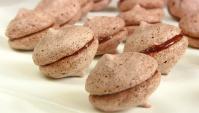 Печенье Поцелуйчики - Видео-рецепт