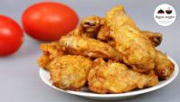 Улетная Закуска из куриных крылышек - Видео-рецепт