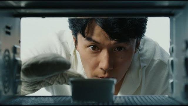 Японская Реклама - Майонез Kewpie