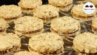 Вкуснейшее хрустящее печенье - Видео-рецепт