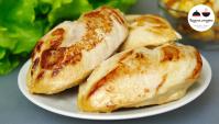 Как вкусно приготовить куриное филе (Видео-рецепт)