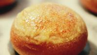 Японская Реклама - Пончики Misterdonut с крем-брюле (Видео)