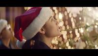Японская Реклама - FamilyMart - Рождественские торты