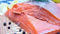 Как засолить красную рыбу в домашних условиях - Видео-рецепт