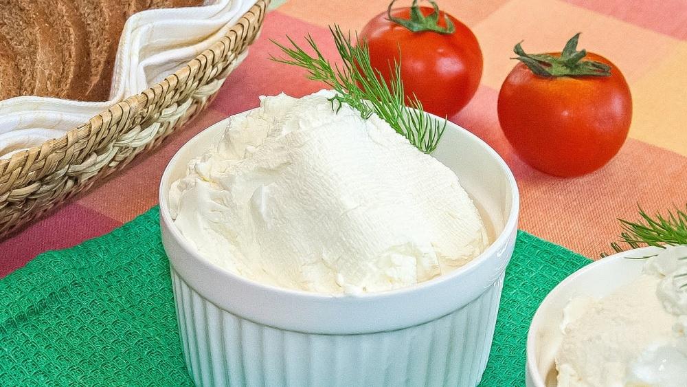 сливочный сыр рецепты с фото время подготовки текста