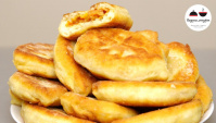 Вкуснейшие Пирожки - Видео-рецепт