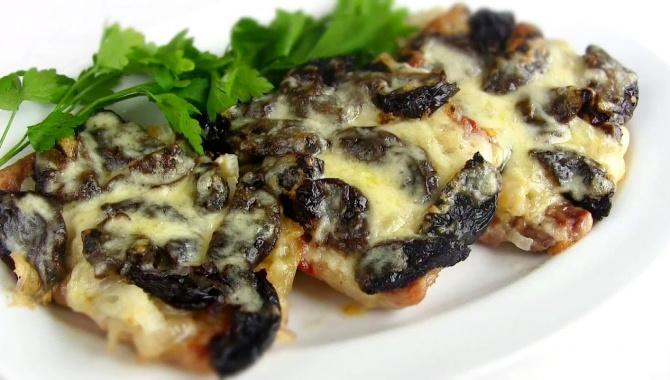 Очень вкусное мясо к празднику - Видео-рецепт