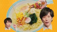 Японская Реклама - Заправка Nisshin OilliO