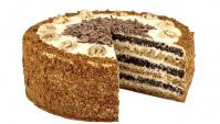 Медовый торт - Видео-рецепт