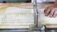 Уличная еда в Японии - Приготовление лапши и блюд с лапшой (Видео)