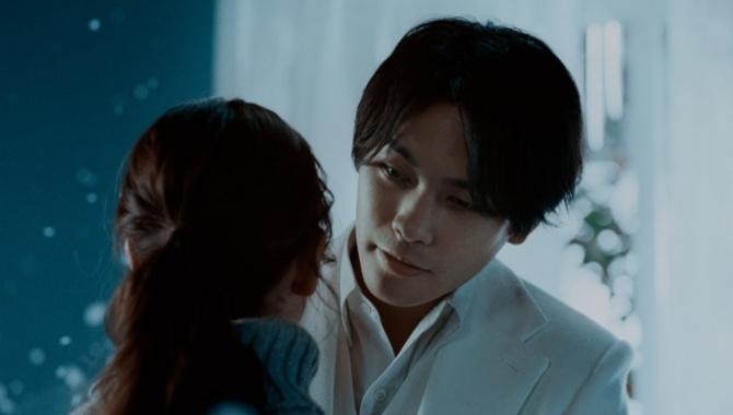 Японская Реклама - Kirin iMUSE