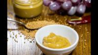 Ароматная медовая домашняя горчица - Видео-рецепт