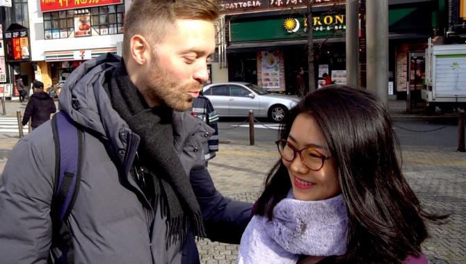 Поцеловал Марико? Буду ли я учить своих детей русскому языку? (Видео)