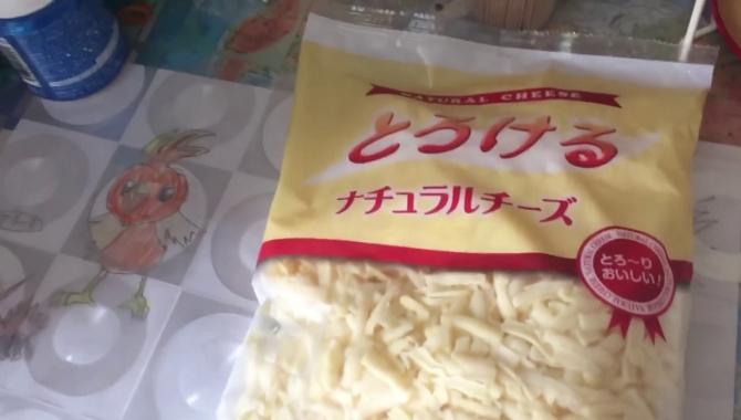 О Японских продуктах (Видео)