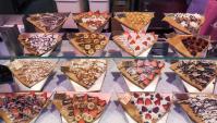 Уличная еда во Франции - Крепы и Чуррос (Видео)