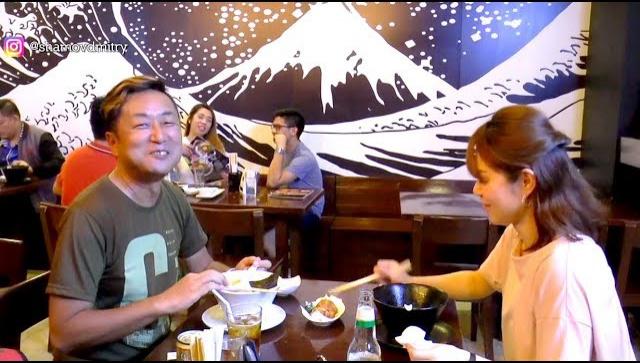 Японский Рамэн vs Филиппинский Рамэн. Мнение японцев (Видео)