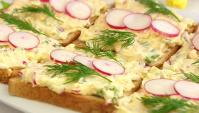 Закуска на ПАСХУ для пикника - Видео-рецепт
