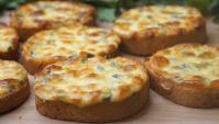 Обалденный завтрак Пятиминутка - Видео-рецепт