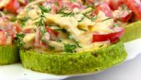 Супер Закуска из кабачков - Видео-рецепт