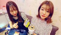 Японки пробуют русские закуски к пиву (Видео)
