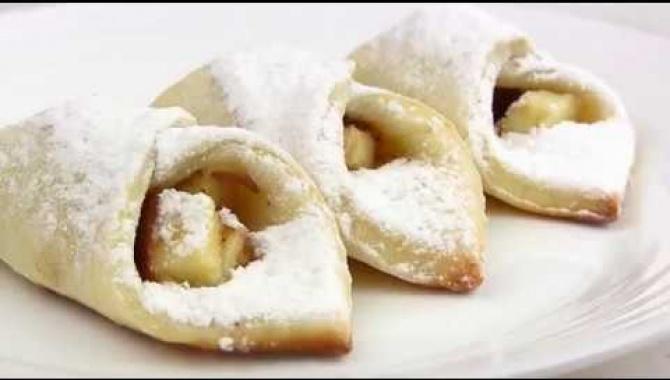 Печенье Творожное - Видео-рецепт