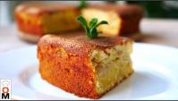 Яблочный Пирог Неженка - Видео-рецепт