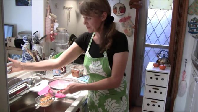 Как приготовить японский мисо суп (Видео)