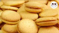 Печенье к чаю - Видео-рецепт