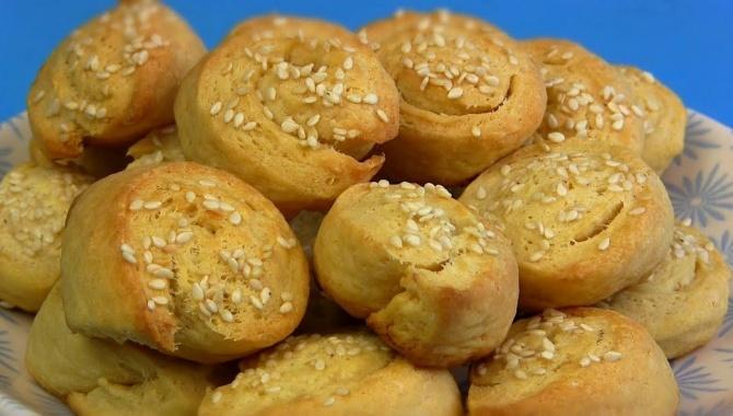 Печенье из плавленых сырков - Видео-рецепт
