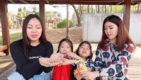 Пробуем Корейские Вкусняшки (Видео)