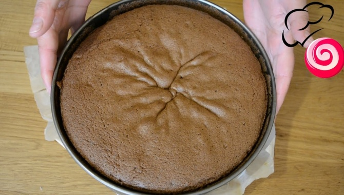 Шоколадный бисквит Перфект - Видео-рецепт