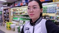 Что я покупаю в Корейском супермаркете? (Видео)