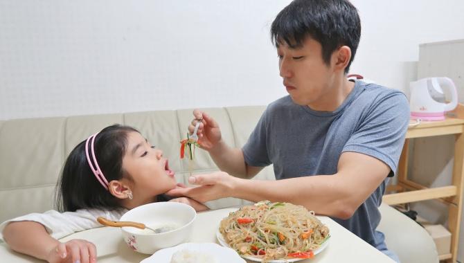 Готовим дома Фунчозу по-корейский (Видео)