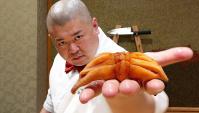 Японская Еда - Элитные Суши (Видео)