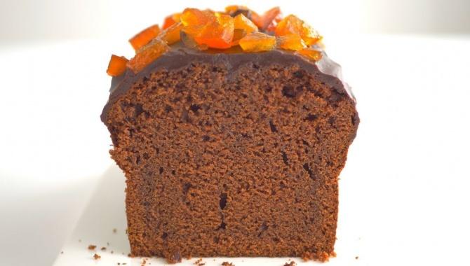 Шоколадно-медовый кекс Праздничный - Видео-рецепт