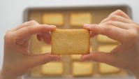 Печенье Юбилейное по ГОСТу в домашних условиях - Видео-рецепт
