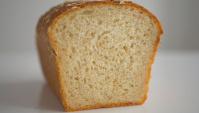 Хлеб с овсяными хлопьями - Видео-рецепт