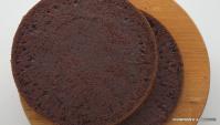 Шоколадный бисквит - Видео-рецепт