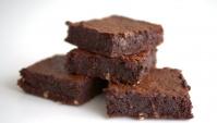 Шоколадный пирог брауни - Видео-рецепт