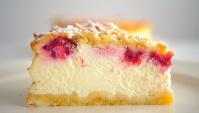Сметанный пирог - Видео-рецепт