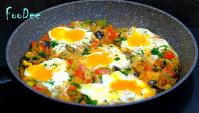 Тюнингованный завтрак - Видео-рецепт