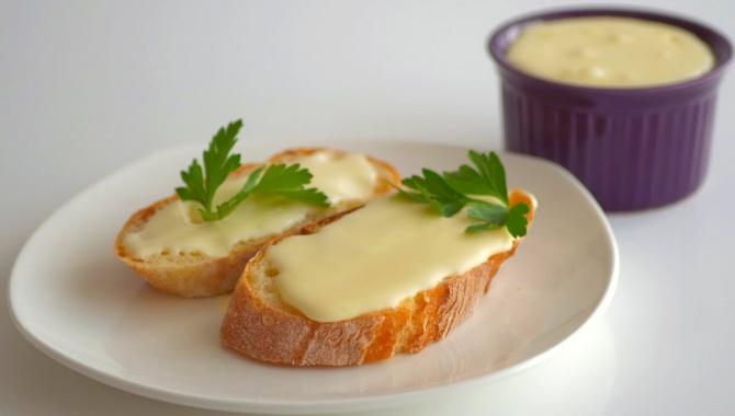 Базовый рецепт плавленого сыра из творога - Видео-рецепт