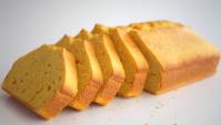 Быстрый кукурузный хлеб без дрожжей - Видео-рецепт
