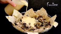 Вкусный пирог из лаваша - Видео-рецепт