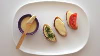 Домашний плавленый сыр из кефира - Видео-рецепт