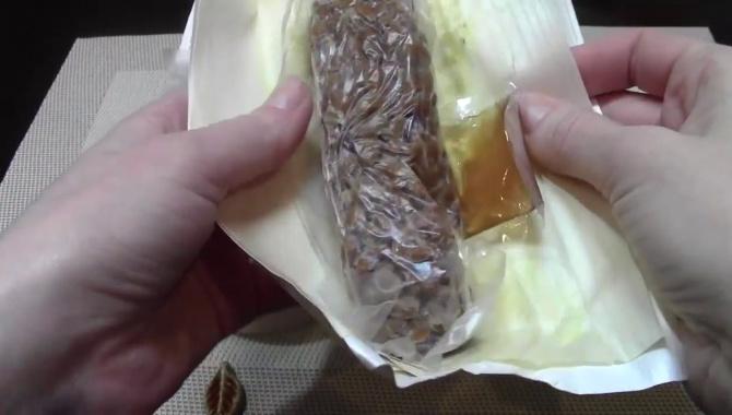Натто чисто японская еда ≧◡≦ Почему морщатся иностранцы, когда видят натто (Видео)