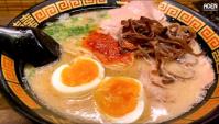 5 лучших Рамэнов в Токио (Видео)