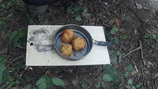 Кожыпог - Рецепт
