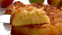 Особенный Яблочный Пирог - Видео-рецепт