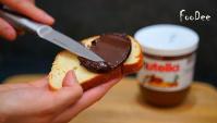Шоколадная паста - Видео-рецепт